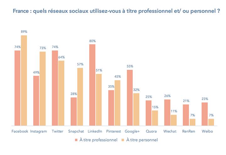 france-reseaux-sociaux-pro-vs-perso