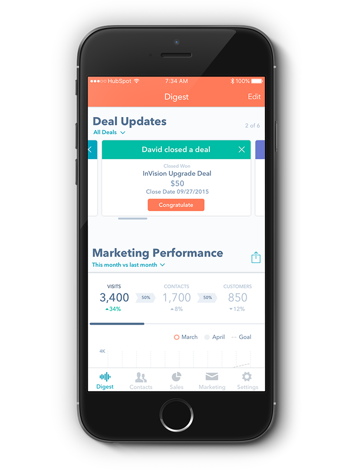 mobile-application-crm-hubspot-1