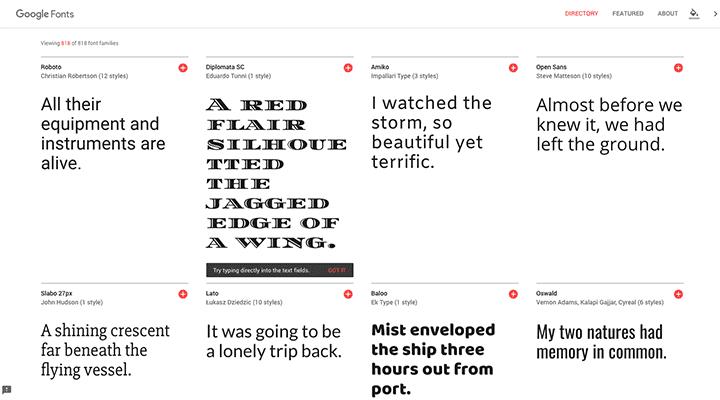 google-font-outil-gratuit