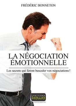 livre négociation émotionnelle