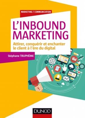 livre-inbound-marketing-stephane-truphème