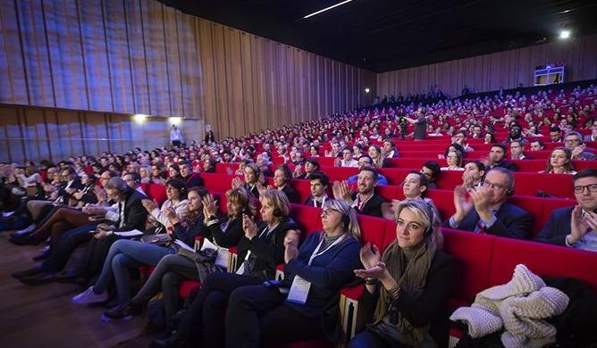 Évènement : Inbound Marketing France revient en janvier 2020 à Rennes !