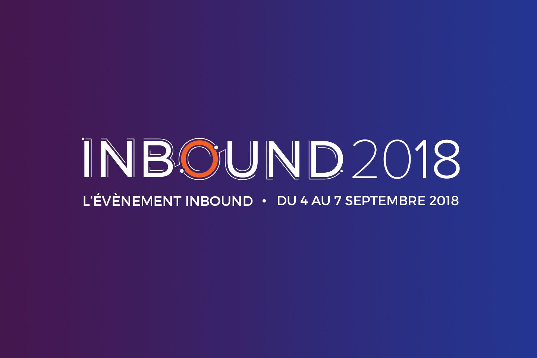 Les raisons de se rendre à l'évènement Inbound 2018, à Boston !