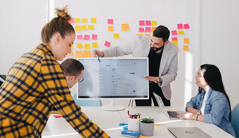 Retours d'expérience de l'Account-Based Marketing : quels enseignements?