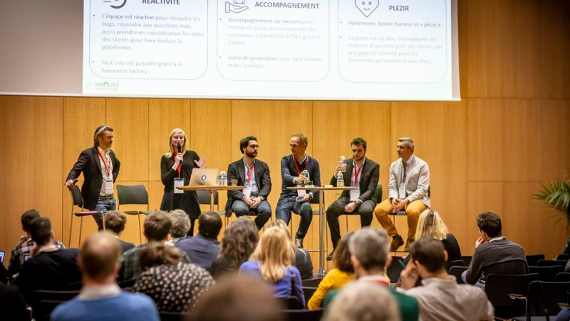 IMF19 : le speech-dating du marketing automation [PODCAST]
