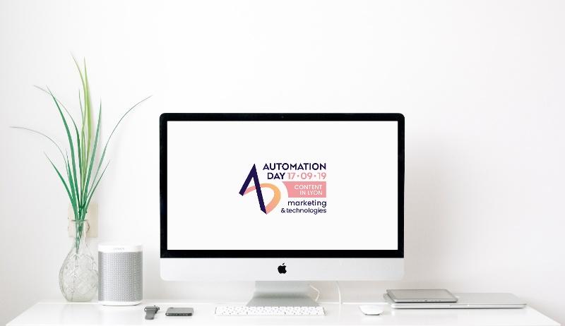 Rencontrez-nous à l'évènement Automation Day !