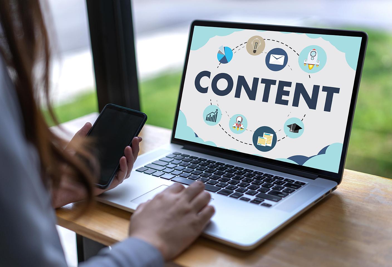 Le contenu, le nouveau graal des commerciaux