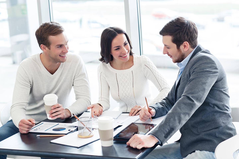 Comment la vente multi-interlocuteursaméliore vos taux de transformation ?